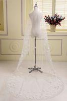 Cheap Lace Bridal Veil Best Bridal Accessories