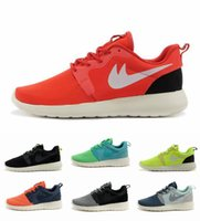 best outdoor winter shoes - Cheap Best Roshe Run HYP M Running Shoes For Women And Men Colors Breathable Hyperfuse Sneakers Eur Size