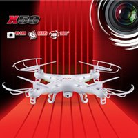 syma helicopter - New Upgrade Version SYMA X5C GHz CH HD FPV Camera Axis RC Helicopter Quadcopter Gyro GB TF Card with MP Camera