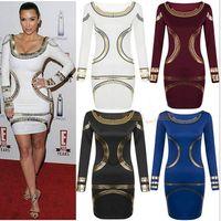Cheap Dress Best sexy Bodycon dress