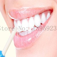 Wholesale Whiten White Teeth Tooth Whitening Dental Peeling Stick Eraser Oral Hygiene