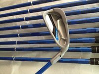 Wholesale 2015 golf clubs G30 irons set wus TFC419 graphite shaft RH G30 golf irons include headcover