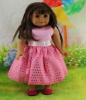 american girl doll clothes - hot new style Popular quot American girl doll clothes dress B