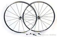 alu alloy wheel - STARS Alu Alloy T6 Road Bike Bicycle C x C C Wheels Wheelsets ZJS171 For Shimano S S