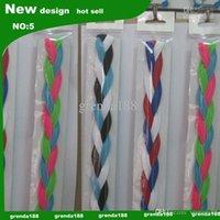 Wholesale new souvenirs NON SLIP HEADBAND MULTI BRAIDED headband NEW Women s Multi Braided Headband Multicolor