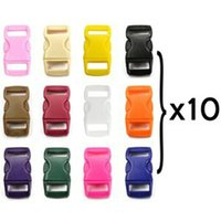 Wholesale New Arrival Bag MM Colors Plastic Buckles