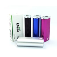 battery pack connectors - iStick W mah Mini iStick W mah W m W mah Simple Pack E Cig Battery Mod with USB Connector