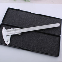 Wholesale Stainless Steeel Portable Digital Caliper Vernier Gauge Micrometer mm6 quot