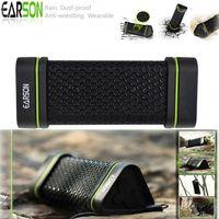 home stereo speaker - Neo EARSON ER151 Wireless Bluetooth Mini Portable Car Home Stereo Speaker Waterproof Dustproof Shockproof Outdoor for Phone Tablet Free DHL