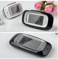 Wholesale 3D Sensor LCD Display Digital walking Pedometer with Day Memory Step Calorie Distance Counter Health Tracker Black White
