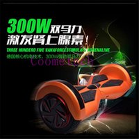 electric - Bluetooth electric scooter smart two wheel self balancing scooters with bluetooth speaker music play for adult kids outdoor by Fedex Free