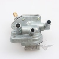 Wholesale Fuel Cock Petrol Valve Shut Off Switch for Yamaha XV250 Virago LF250V Crusier V twin Chopper