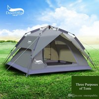 Wholesale 30pc Simple and Fashion Beach Folding Sport Camping Tourist Tents Waterproof Outdoor Camping Fishing Three purposes of Tents Z00355