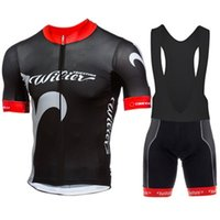 clothing china - 2015 cycling clothing Short Sleeve and Cycling bib Short Kits team wilier cycling jersey white bib shorts cycling clothes china black