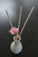 Wholesale High Quality Reed Diffuser of Straight Original Color Rattan Reed Sticks with Size of Dia mm x L25cm
