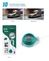 Wholesale Jelly Lens Universal Special STARBURST No Effect Lens for Cell Phone and Camera