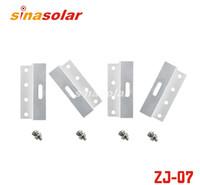 Wholesale Big Z type Solar Panel Roof Mounting Bracket
