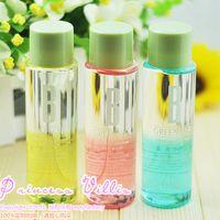 balance oil - face makeup genuine BOB green tea balanced moisturizing cleansing liquid water oil separation cleansing oil