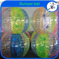 best descriptions - CE m PVC Best Price zorb ball inflatable bumper ball bubble football pls tell us the color u need beside description