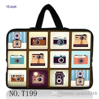 asus laptop camera - Stylish Cameras quot Soft Laptop Sleeve Case Bag Hide Handle For quot Acer HP Dell Samsung Asus