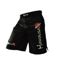 Wholesale Muay Thai boxing shorts mma training pants boxer bad boy bad boy mma men muay thai boxing kick boxing shorts kickboxing shorts