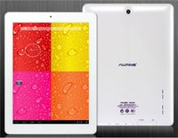 Wholesale Allfine Fine9 More quot point Capacitive IPS Touch Android RK3066 Dual core GHz G Phablet Tablet PC with GPS Bluetooth Wi Fi