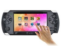 Wholesale Genuine SUBOR handheld game player game consoles quot android ZE