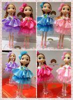 best old fashioned - 2016 high quality barbie dolls cm cute dolls girl best gift full silicone baby dolls