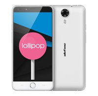 Cheap Ulefone Be Touch 4G LTE Cell Phone 64-Bit Octa Core MTK6752 RAM 3GB ROM 16GB Android 5.0 5.5 inch Quick Charge Front Finger Print Scanner