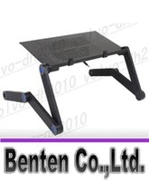 computer desk table - Free Foldable laminating laptop desk laptop table portable computer stand folding drawing board stand X260 without cooler LLFA2075F