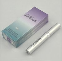 Wholesale HOT makeup lilash Purified Eyelash Serum ml Make Your Eyelash grow by DHL