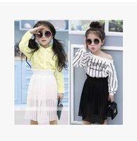 Skirting - Girls Tassel Skirt Elegant Vintage Luxury pettiskirt tutu skirts