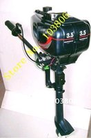 Wholesale P Outboard Motor Stroke Boat Engine Water Cooled
