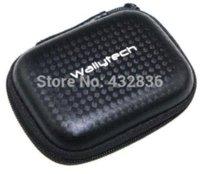 Impermeable Mini caja de caja de colección portátil llevan el bolso para la cámara Hero3 + / 3/2 de GoPro, vaya favorable accesorios Bolso de la protección + venta al por mayor