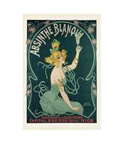 absinthe plant - Absinthe Blanqui Print Poster Best Wall Poster