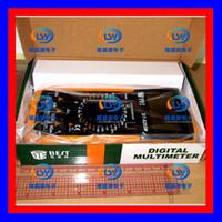 best transistor - Best DT9205M digital multimeter multimeter measuring resistor capacitor diode transistor current voltage