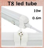 Wholesale led t8 tube t8 integrated led light t8 led tube w fluorescent tube t8 led tube v ac china retrofit t8 led tube DG010