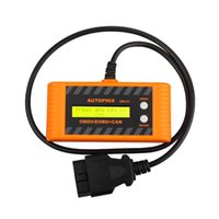 Wholesale New Arrival Autophix OM121 OBD2 EOBD CAN Engine Code Reader Code Read Scanner