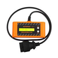 Wholesale New Arrival Autophix OM121 OBD2 EOBD CAN Engine Code Reader Code Read Scanner