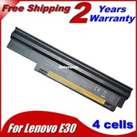 """Cheap Lowest price 4cell Rechargeable laptop battery for Lenovo 42T4812 42T4858 42T4815 42T4813 Edge 13"""" E30 E31 E311"""