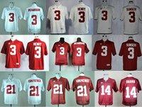 alabama college football - Factory Outlet Alabama Crimson Tide Jerseys College Football Barack Obama Vinnie Sunseri Derrick Henry Trent Richardson Kirkpat