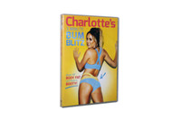 Cheap Charlotte Crosby s 3 Minute Bum Blitz DVD Branded New