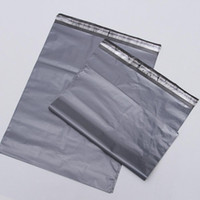 Wholesale 32 x cm Premium Self seal Poly Shipping Mailers Mailing Mail Envelops Plastic bag bags courier postal mailbag Black package