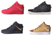 vans shoes - Nike LeBron James Casual Shoes For Men High Quality Mid Cut High Quality Mens Sports Shoes