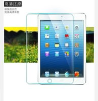 Wholesale Hot new iPad mini steel tablet film