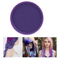 Wholesale LiangRou Hair Chalks Non Toxic Temporary Hair Colour Pastels
