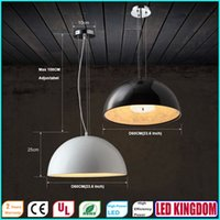 Wholesale LED Skygarden Pendant Light For Dining Room Hotel AC110 V Hanging Aluminum Pendant Lamps Fixtures Indoor Deco Lighting Fixtures