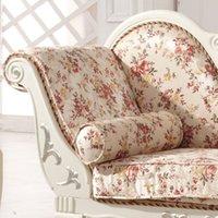bedroom lounge chairs - Korean style furniture meters Paphia lounge chair wood beauty chair GF901