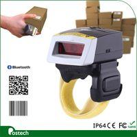 barcode data terminal - WT01 Smart Wearable Barcode Data Terminal Wired FS02 D Laser Barcode Scanner