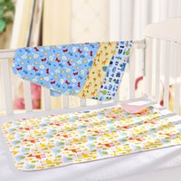 Wholesale Pieces Multifunctional Changing Diaper Pad Bed Mattress Cover Waterproof Diaper Changing Mat Cover Babymatras Changing Mat